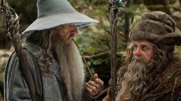 Fantasy Herr Der Ringe Wird 60 Jahre Alt