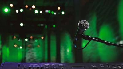 Mikrofon (imago/Photocase)