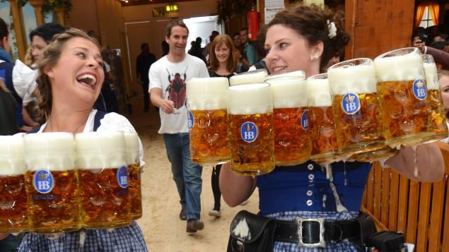 Klischees deutschland Klischees von
