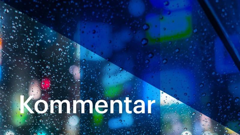 Kommentare und Themen der Woche