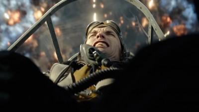 Blick auf einen Kampffliegerpiloten im 2. Weltkrieg (www.imago-images.de)