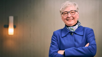 Dorothea Wagner, Vorsitzende des Wissenschaftsrates (KIT)