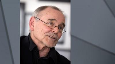 Der Sprachwissenschaftler Jürgen Trabant (Foto: C.H. Beck Verlag / Andreas Pein)