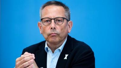 Johannes-Wilhelm Rörig, Missbrauchsbeauftragte der Bundesregierung (dpa/Bernd von Jutrczenka)