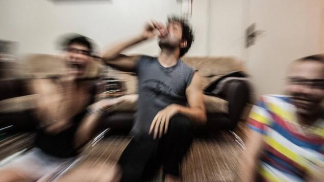 Nicht man alkohol welchen riecht Alkohol: riecht