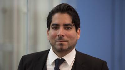Prof. Dr. Mouhanad Khorchide, Leiter des Zentrums für Islamische Theologie an der Universität Münster. (imago / Jens Jeske)