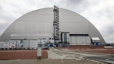 Reaktorruine in Tschernobyl – Hinweise auf erneute Kettenreaktionen