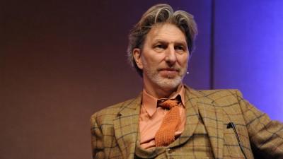 Der Schauspieler Rufus Beck liest am 15.03.2014 in Köln im Rahmen des internationalen Literaturfestival lit.cologne. (imago stock&people)