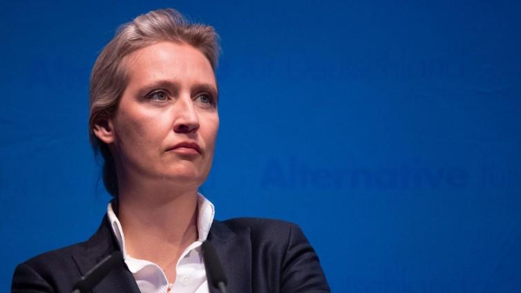 Newsblog zum Coronavirus - +++ AfD-Fraktionschefin Weidel verteidigt Kimmich +++