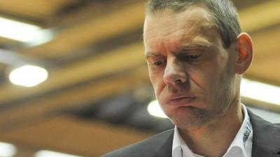Michael Koch, Sportdirektor der Gießen 46ers (imago sportfotodienst)