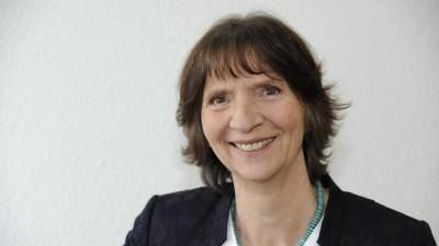 Die Literatur- und Kulturwissenschaftlerin Aleida Assmann (dpa / picture alliance / Horst Galuschka )