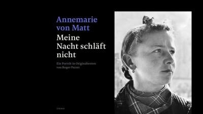 (Copyright Kantonsbibliothek Nidwalden / Limmat Verlag)
