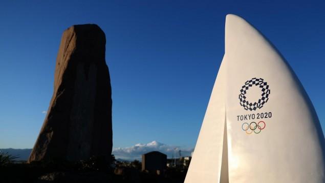Olympische Spiele In Japan Hoffen Auf Eine Art Auferstehung Nach Fukushima Archiv