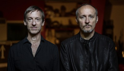 Portraits von/of Christian Wittmann & Georg Zeitblom aka wittmann/zeitblom Berlin Wedding, September 2018 (Martin Walz)