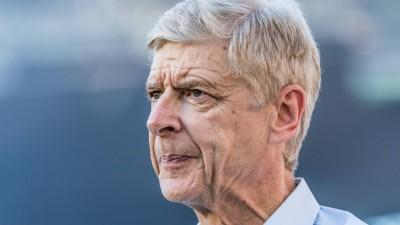 Arsene Wenger (imago sportfotodienst)