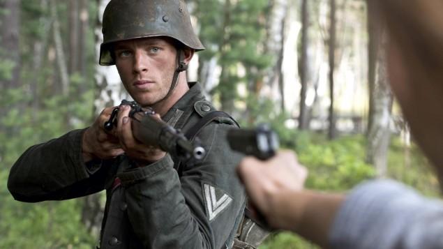 """Lenz-Verfilmung """"Der Überläufer"""" im Ersten - Die Sinnlosigkeit des Krieges"""