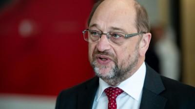 Martin Schulz (picture alliance/Bernd von Jutrczenka/dpa)