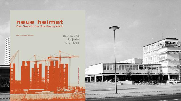 Wohnungsunternehmen Neue Heimat Fundament Fur Neue Wohnbaudiskussion Archiv