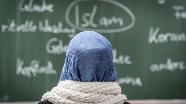 Muslima heiraten deutsche Darf ich