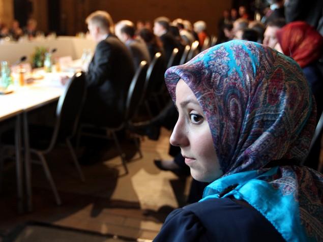 Dating unter Muslimen: