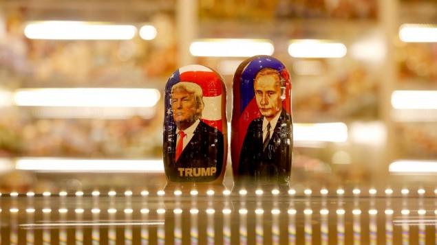 Mögen frauen was nicht russische Warum stehen