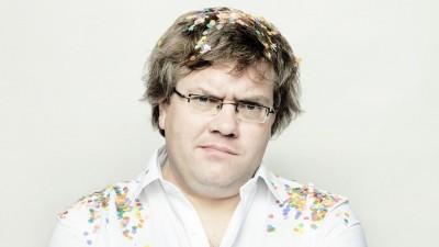 Matthias Reuter ((c) Harald Hoffmann)