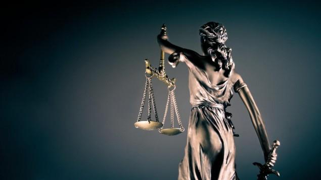 Strafen aufgaben und Urteilen und
