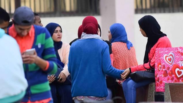 Muslimische Frau kennenlernen in Deutschland