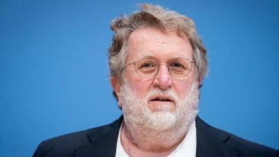 Thomas Mertens, Vorsitzender der Ständigen Impfkommission (STIKO) (dpa)
