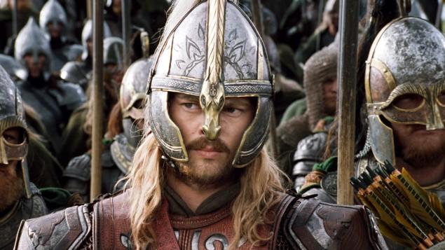Fantasy Der Herr Der Ringe Und Tolkiens Weltbild