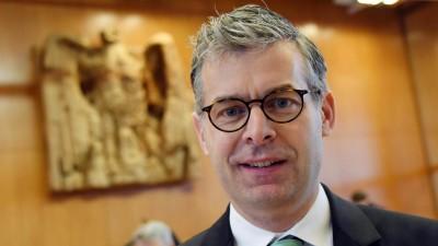 Kai Warnecke, Präsident des Zentralverband der Deutschen Haus-, Wohnungs- und Grundeigentümer (Haus & Grund) (picture alliance / dpa / Uli Deck)