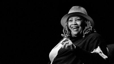 Zum Tod von Toni Morrison - Mit wachem Blick, voller Menschlichkeit