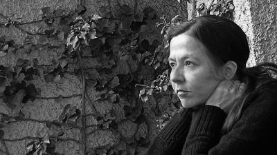 Die Schriftstellerin Christine Wunnicke (Foto: Privat/Kirchner Kommunikation/Berenberg Verlag/dpa)