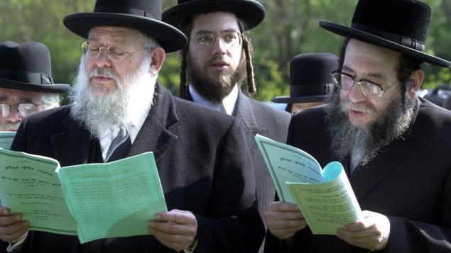 jüdische männer kennenlernen