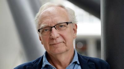 Der Politologe Claus Leggewie (picture alliance)