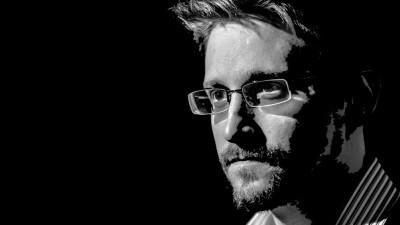 Der Whistleblower Edward Snowden (S. Fischer Verlage)