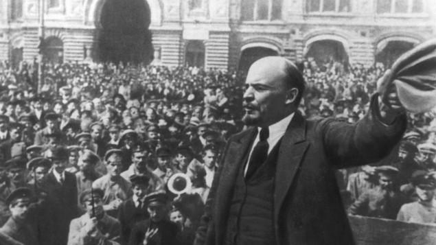 Lange Nacht der russischen Revolutionen - Vereint im Leiden und Aufbegehren  (Archiv)