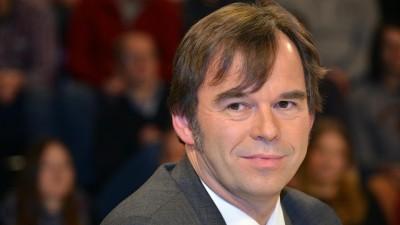 """Hermann-Josef Tenhagen, Chefredakteur des Magazins """"Finanztip"""". (picture alliance / dpa / Karlheinz Schindler)"""