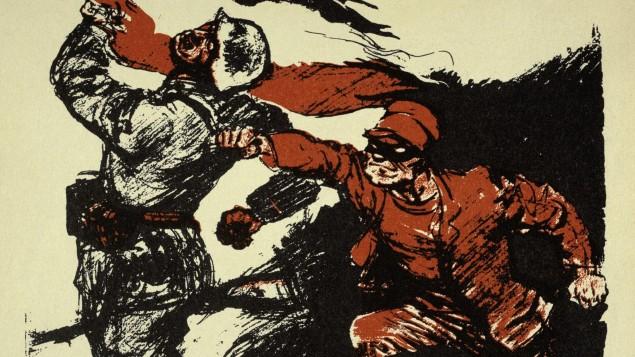Verrat zitat Novemberrevolution 1918: