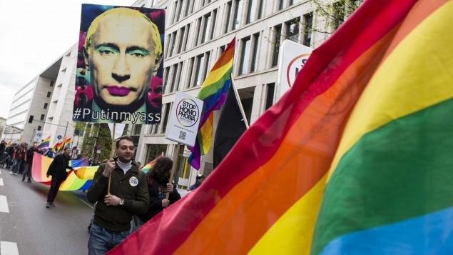 Russische frauen in berlin