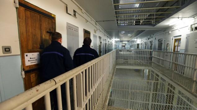 So bleiben Gefängnisinsassen auf Facebook, Twitter und Instagram aktiv