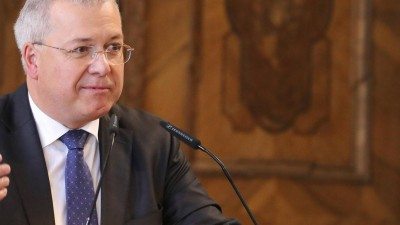 Markus Ferber, MdeP, Landesvorsitzender der Europa-Union Bayern e.V. (imago )