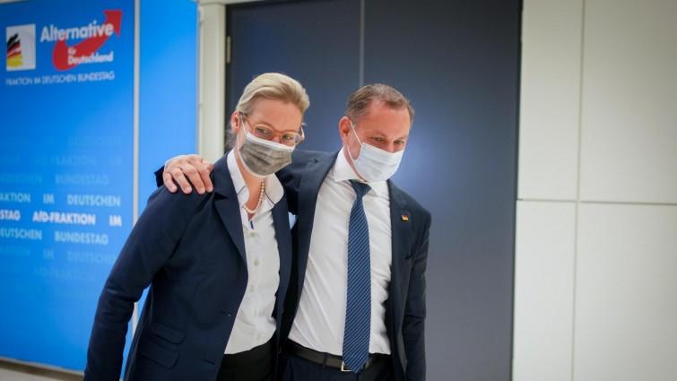Newsblog zur Bundestagswahl - +++ FDP will AfD im Bundestagspräsidium verhindern +++