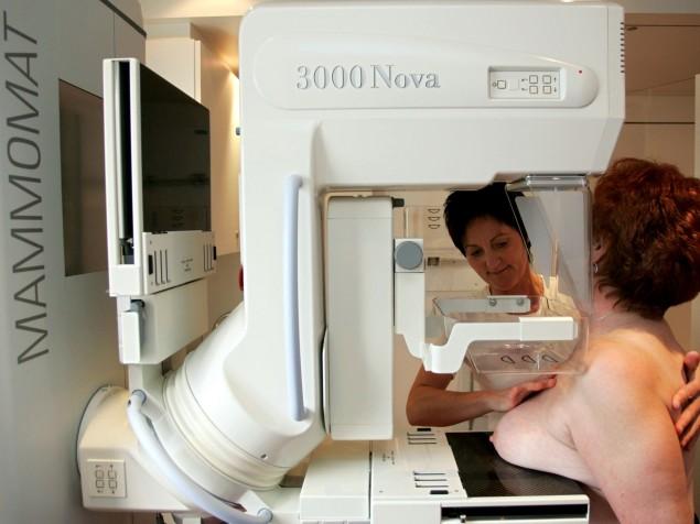 Brust kleine brustkrebs sehr Brustkrebs