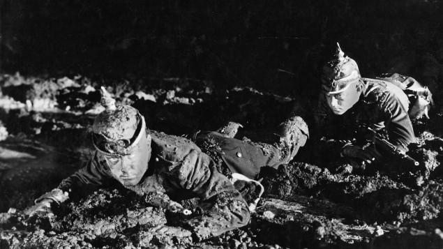 Filme zweiter weltkrieg deutschland