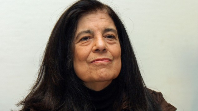 Susan Benn  nackt