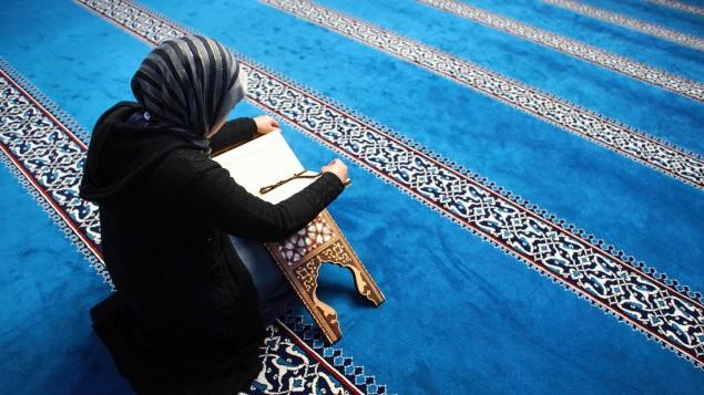 Person islam von träumen einer verstorbenen Träume im