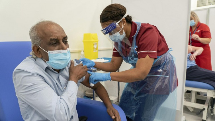 Newsblog zum Coronavirus - +++ Großbritannien wieder Risikogebiet +++